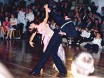Móczó János tánc közben14